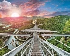 Скайпарк Сочи режим работы на осенне-зимний период 2021